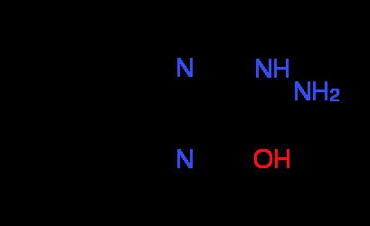 3-Hydrazinoquinoxalin-2-ol