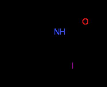 3-Iodo-1H-indole-2-carbaldehyde