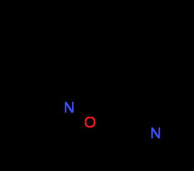 3-Isopropylisoxazole-5-carbonitrile
