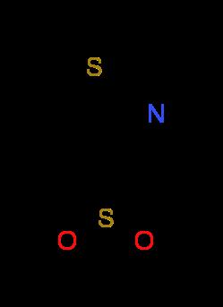 3-Isothiocyanatotetrahydrothiophene 1,1-dioxide