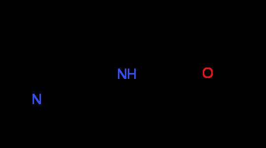 (3-Methoxypropyl)(1-pyridin-4-ylethyl)amine
