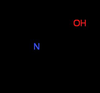 3-Pyrrolidin-1-ylbutan-1-ol