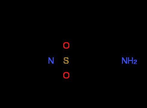 4-[(2-Methyl-2,3-dihydro-1H-indol-1-yl)sulfonyl]-aniline