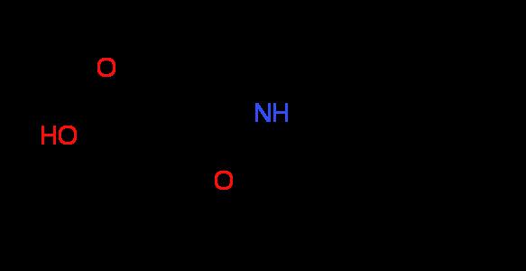 4-[(3-Ethylphenyl)amino]-4-oxobutanoic acid
