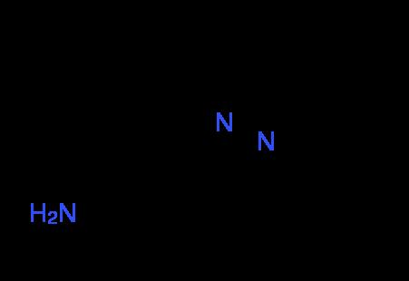 [4-(3-Methyl-1H-pyrazol-1-yl)phenyl]amine