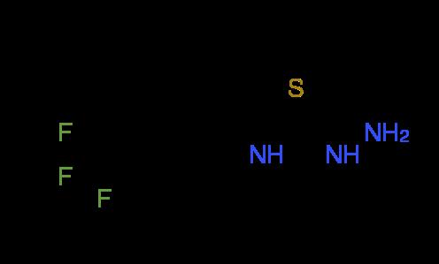 4-[3-(Trifluoromethyl)phenyl]-3-thiosemicarbazide