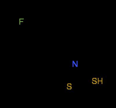 4-(4-Fluorophenyl)-1,3-thiazole-2-thiol