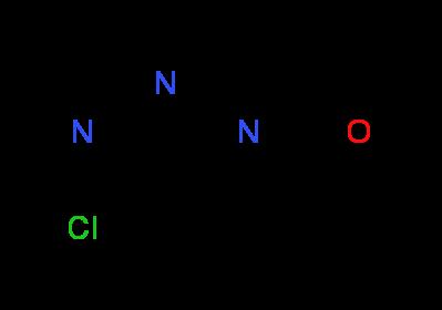 4-(6-Chloro-4-pyrimidinyl)morpholine
