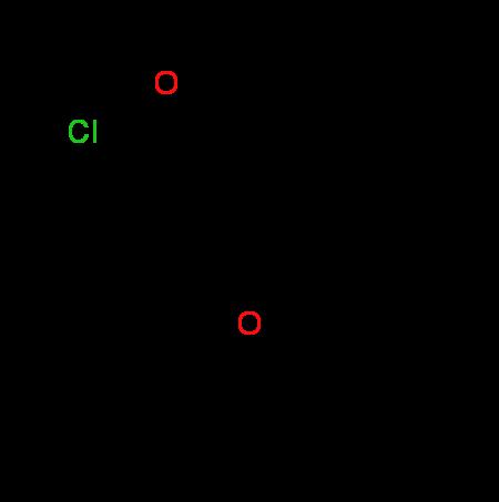4-Butoxybenzoyl chloride