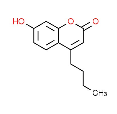 4-Butyl-7-hydroxy-2H-chromen-2-one