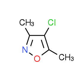 4-Chloro-3,5-dimethylisoxazole