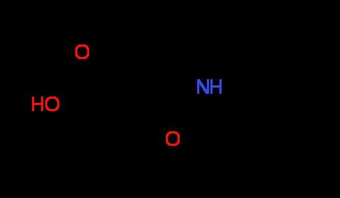 4-(Cyclopentylamino)-4-oxobutanoic acid