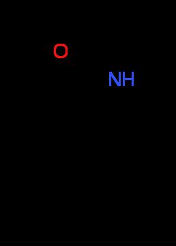 4-Cyclopropyl-4-methylpyrrolidin-2-one