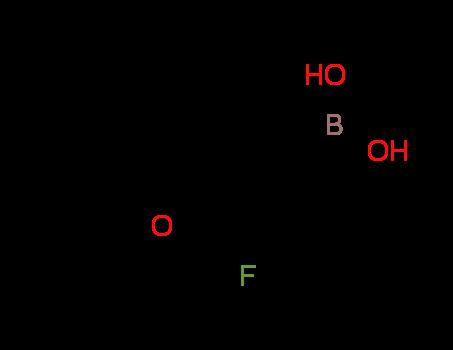 4-Ethoxy-3-fluorophenylboronic acid