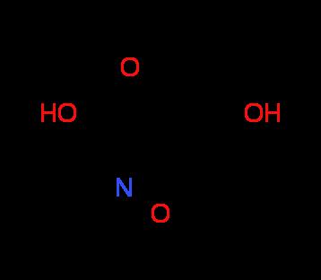 4-(Hydroxymethyl)-5-methylisoxazole-3-carboxylic acid