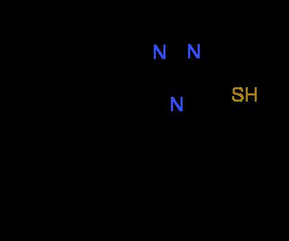4-Isobutyl-5-phenyl-4H-1,2,4-triazol-3-ylhydrosulfide
