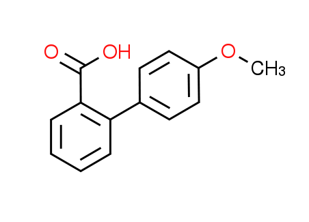 4'-Methoxy[1,1'-biphenyl]-2-carboxylic acid