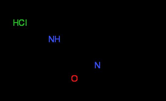 (4-Methyl-1-piperidinyl)(3-piperidinyl)methanone^hydrochloride