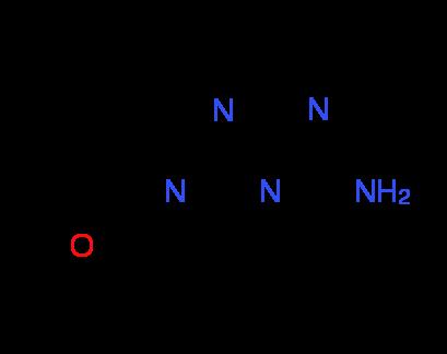 4-Morpholin-4-yl-1,3,5-triazin-2-amine
