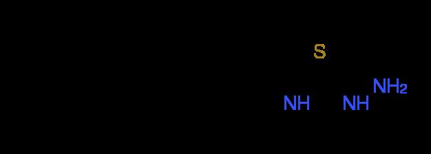 4-Octyl-3-thiosemicarbazide