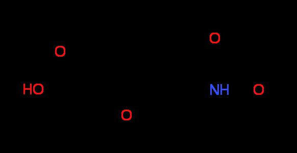 4-Oxo-4-(3-oxo-3,4-dihydro-2H-1,4-benzoxazin-6-yl)-2-butenoic acid