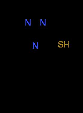 4-Phenyl-4H-1,2,4-triazole-3-thiol