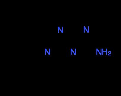 4-Piperidin-1-yl-1,3,5-triazin-2-amine
