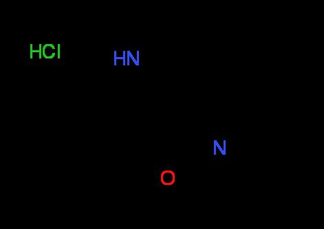 4-Piperidinyl(1-pyrrolidinyl)methanone^hydrochloride