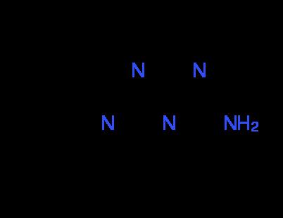 4-Pyrrolidin-1-yl-1,3,5-triazin-2-amine