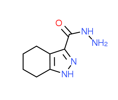 4,5,6,7-Tetrahydro-1H-indazole-3-carbohydrazide