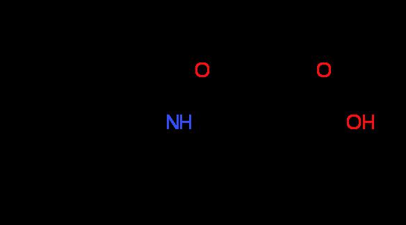 5-(1-Naphthylamino)-5-oxopentanoic acid