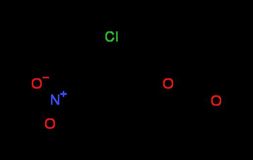 5-(2-Chloro-4-nitrophenyl)-2-furaldehyde