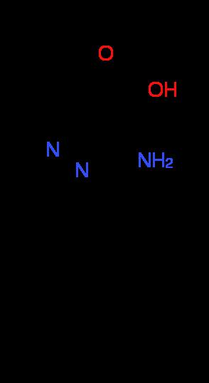 5-Amino-1-(2-phenylethyl)-1H-pyrazole-4-carboxylic acid