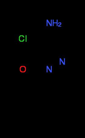 5-Amino-4-chloro-2-phenylpyridazin-3(2H)-one