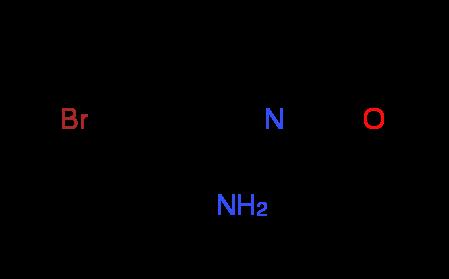 5-Bromo-2-(4-morpholinyl)aniline