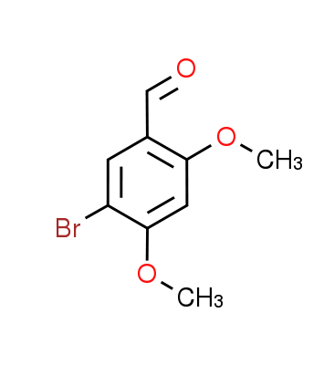 5-Bromo-2,4-dimethoxybenzaldehyde