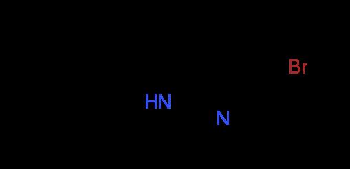 5-Bromo-N-butyl-2-pyridinamine