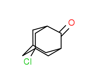 5-Chloroadamantan-2-one