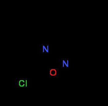 5-(Chloromethyl)-3-isopropyl-1,2,4-oxadiazole