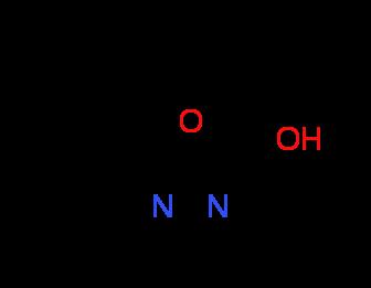 5-Ethyl-1,3,4-oxadiazol-2-ol