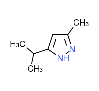 5-Isopropyl-3-methyl-1H-pyrazole