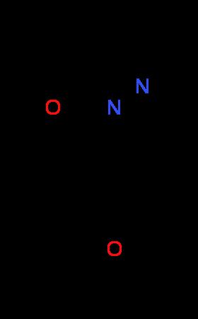 5-Methoxy-2-(1H-pyrazol-1-yl)benzaldehyde