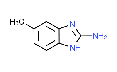 5-Methyl-1H-benzimidazol-2-amine
