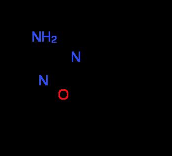 5-Propyl-1,2,4-oxadiazol-3-amine