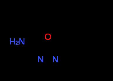 5-Propyl-1,3,4-oxadiazol-2-amine