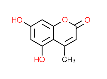 5,7-Dihydroxy-4-methyl-2H-chromen-2-one