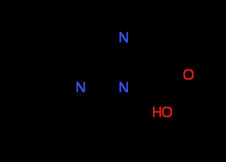 6-(1-Piperidinyl)-2-pyrazinecarboxylic acid