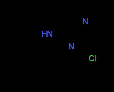 6-Chloro-N-cyclohexyl-2-pyrazinamine