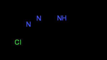 6-Chloro-N-cyclopentylpyridazin-3-amine