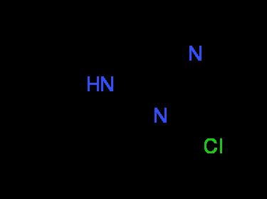 6-Chloro-N-ethyl-2-pyrazinamine